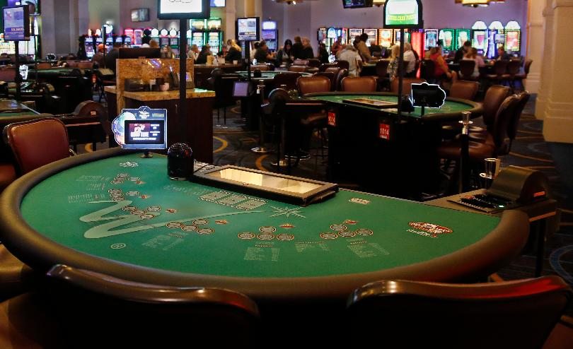 Exactly How To Purchase A Casino On A Shoestring Spending Plan