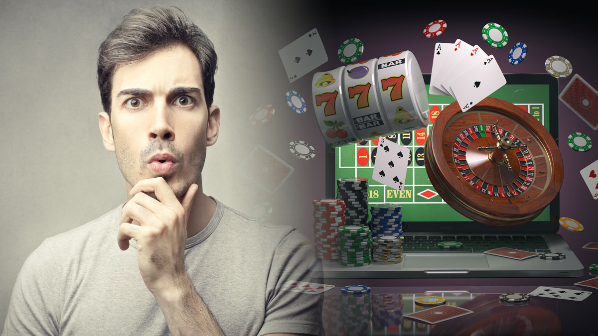 Learn how to Online Casino Persuasively In three